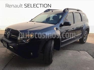 Renault Duster Dakar Aut usado (2018) color Gris Estrella precio $245,000