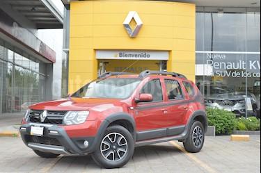 Foto venta Auto usado Renault Duster Dakar Aut (2018) color Rojo Fuego precio $280,000