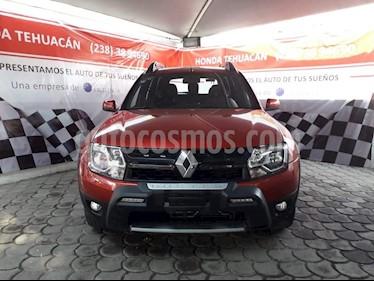 Foto venta Auto usado Renault Duster Dakar Aut (2018) color Rojo Fuego precio $250,000