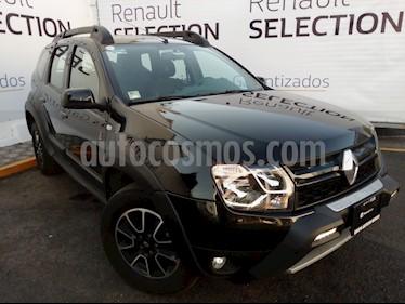 Foto venta Auto usado Renault Duster Dakar Aut (2018) color Negro Nacarado precio $230,000