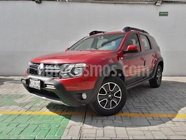Foto Renault Duster Dakar usado (2018) color Rojo Fuego precio $245,000