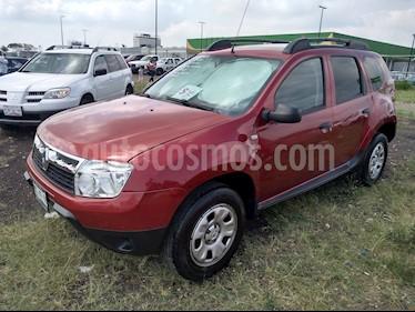 Foto venta Auto usado Renault Duster Dakar (2014) color Rojo Fuego precio $135,000