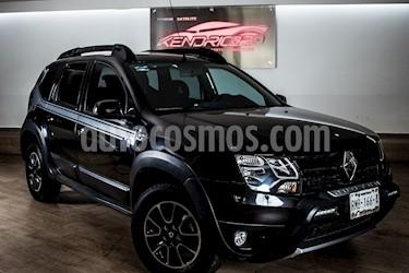 Foto venta Auto usado Renault Duster Dakar (2018) color Negro precio $199,000