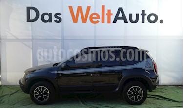 Foto venta Auto Seminuevo Renault Duster Dakar (2018) color Negro Nacarado precio $253,000
