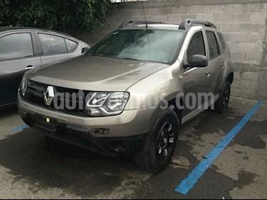 Foto venta Auto Seminuevo Renault Duster DUSTER ZEN TM 2.0 LT (2018) precio $195,000