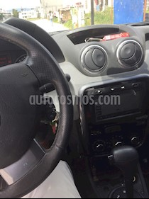 Renault Duster Dynamique Aut Pack usado (2015) color Marron precio $178,000