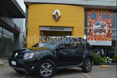 Foto venta Auto usado Renault Duster Dynamique Aut (2018) color Negro Nacarado precio $220,000