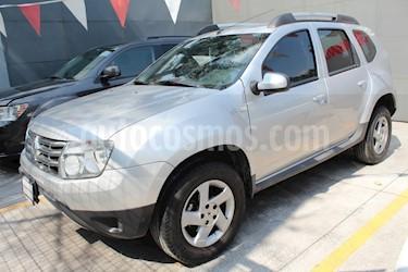Foto venta Auto Seminuevo Renault Duster Dynamique Aut (2015) color Plata precio $175,000