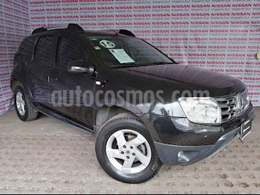 Foto Renault Duster Dynamique Aut usado (2015) color Negro Nacarado precio $150,000