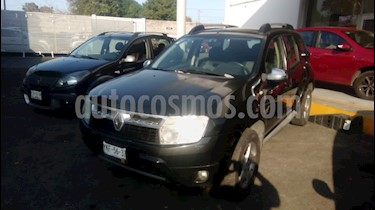 Foto venta Auto Seminuevo Renault Duster Dynamique Aut (2013) color Negro Nacarado precio $135,000