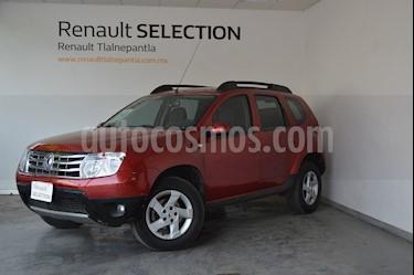 Foto venta Auto usado Renault Duster Dynamique Aut (2016) color Rojo Fuego precio $220,000