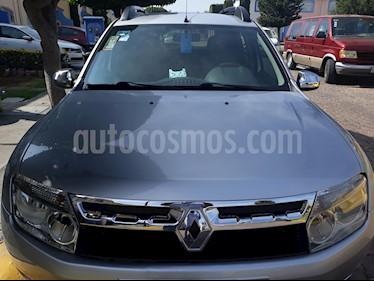 Foto Renault Duster Dynamique Aut usado (2013) color Plata precio $140,000