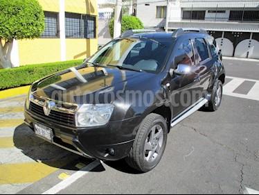 Foto venta Auto Seminuevo Renault Duster Dynamique Aut (2014) color Negro precio $149,900