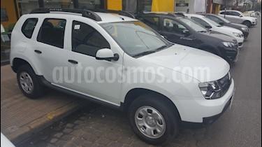 Foto venta Auto nuevo Renault Duster Dynamique color Blanco Glaciar precio $610.000