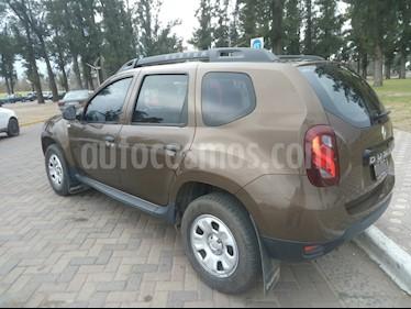 Foto venta Auto usado Renault Duster Dynamique (2015) color Marron precio $450.000