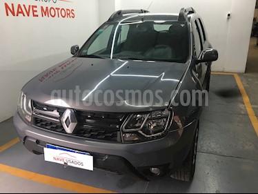 Foto venta Auto usado Renault Duster Dynamique (2017) color Gris precio $575.000