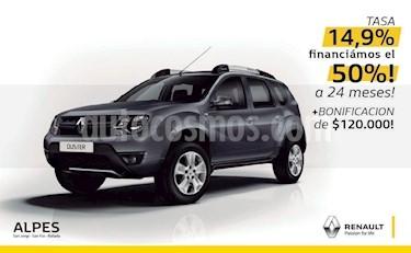 Foto venta Auto usado Renault Duster Dynamique  (2019) precio $632.000