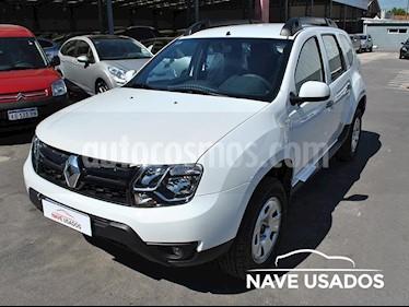 Foto venta Auto Usado Renault Duster Dynamique (2018) color Blanco precio $504.000