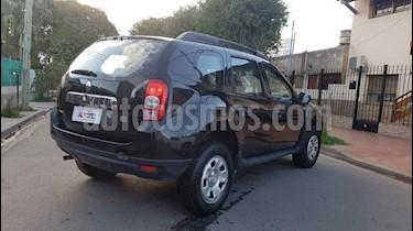 foto Renault Duster Dynamique  usado (2012) color Negro precio $410.000