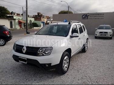 Foto venta Auto usado Renault Duster Dynamique  (2015) color Blanco precio $488.000