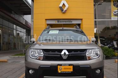 Foto venta Auto usado Renault Duster Dynamique (2017) color Bronce Castano precio $220,000