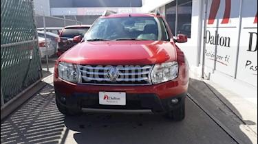 Foto venta Auto Seminuevo Renault Duster Dynamique (2016) color Rojo precio $169,000