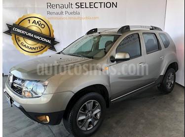Foto venta Auto usado Renault Duster Dynamique (2017) color Bronce Castano precio $198,000