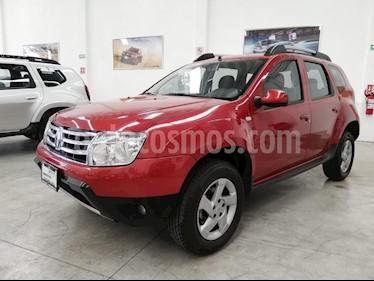 Foto venta Auto usado Renault Duster Dynamique (2015) color Rojo precio $183,000
