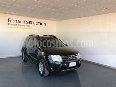 Foto venta Auto Seminuevo Renault Duster Dynamique (2015) color Negro Nacarado precio $195,000