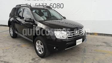 Foto venta Auto usado Renault Duster Dynamique (2015) color Negro precio $169,000