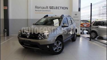 Foto venta Auto usado Renault Duster Dynamique (2017) color Beige precio $207,000