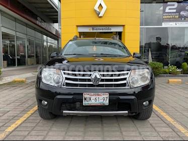 Renault Duster Dynamique usado (2015) color Negro precio $155,000
