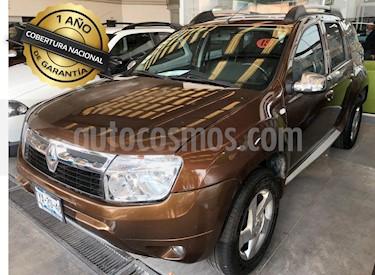 Foto venta Auto usado Renault Duster Dynamique (2013) color Bronce Castano precio $130,000