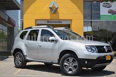 Foto venta Auto usado Renault Duster Dynamique (2017) color Gris Estrella precio $220,000