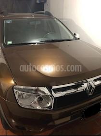 Renault Duster Dynamique usado (2013) color Marron precio $145,000
