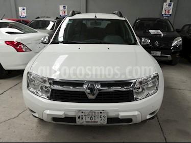 Renault Duster Dynamique usado (2014) color Blanco precio $130,000