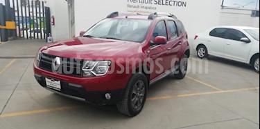 Foto venta Auto usado Renault Duster Dynamique (2017) color Rojo Fuego precio $205,000