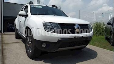 Foto venta Auto usado Renault Duster Dynamique (2017) color Blanco precio $205,000