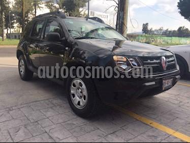 Foto venta Auto usado Renault Duster Expression Aut (2017) color Negro precio $185,000