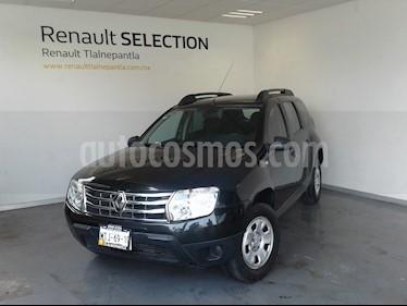 Foto Renault Duster Expression Aut usado (2015) color Negro Nacarado precio $190,000
