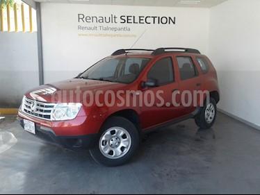foto Renault Duster Expression Aut usado (2015) color Rojo Fuego precio $180,000
