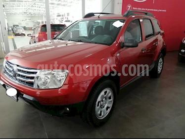 Foto venta Auto Seminuevo Renault Duster Expression Aut (2015) color Rojo precio $151,000