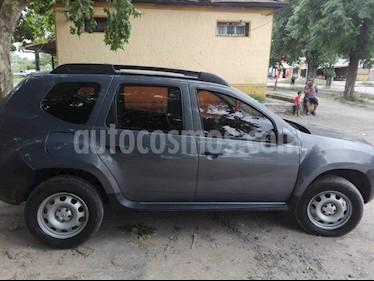 Foto venta Auto Usado Renault Duster Expression  (2012) color Acero precio $279.900