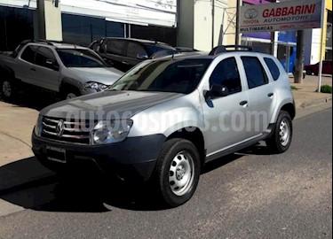 Foto venta Auto usado Renault Duster Expression  (2012) color Gris Claro precio $310.000