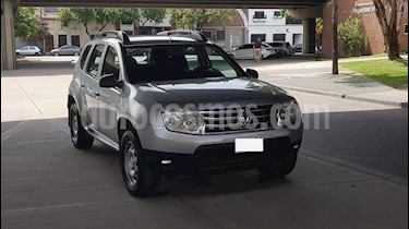 Foto venta Auto usado Renault Duster Expression (2012) color Gris Estrella precio $111.800