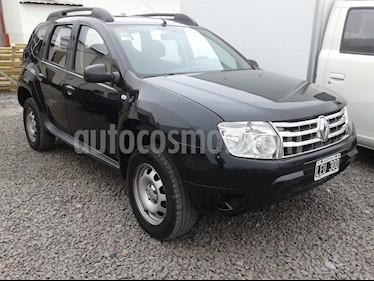 Foto venta Auto usado Renault Duster Expression  (2012) color Negro precio $270.000