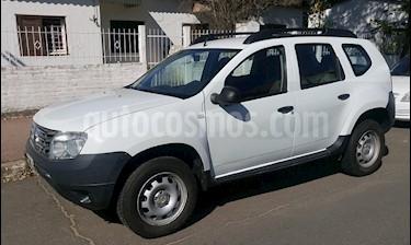 Foto venta Auto usado Renault Duster Expression  (2012) color Blanco Glaciar precio $330.000