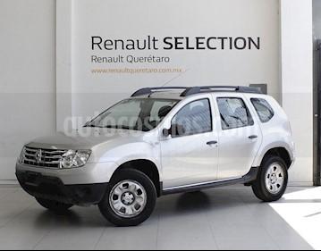 Foto venta Auto usado Renault Duster Expression (2015) color Plata precio $180,000