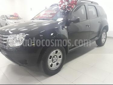 Foto venta Auto Seminuevo Renault Duster Expression (2015) color Negro precio $169,999