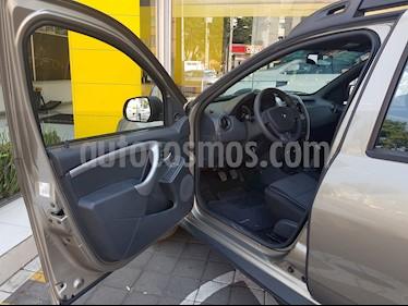 Foto venta Auto usado Renault Duster Expression (2017) color Arena precio $205,000